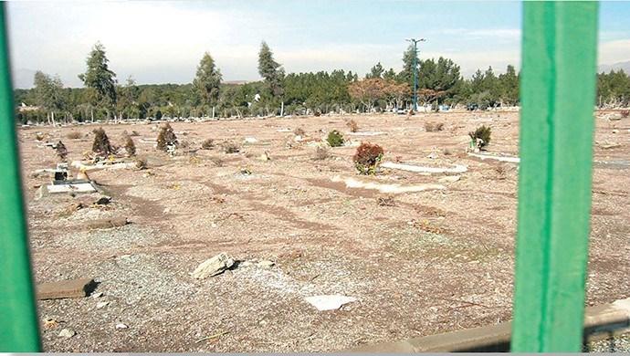 Iran: International Call to Prevent Destruction Of Graves Of Martyrs Of 1988-massacre In Khavaran
