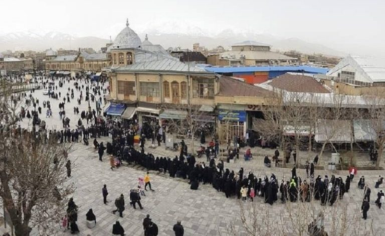 Iran's Regime Corruption Puts The Economy On Free Fall In New Persian Year Of 1400