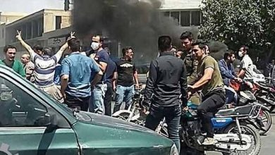 Photo of Economic Discontent Drives Growing Movement for Regime Change in Iran