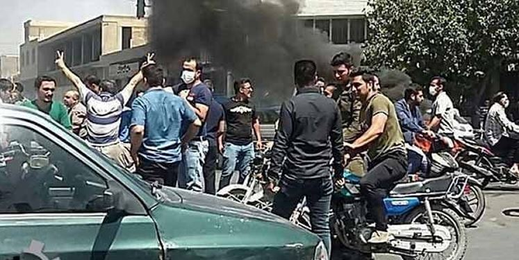 Economic Discontent Drives Growing Movement for Regime Change in Iran