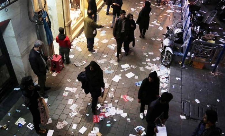 Iran Election 2021: With Recent Protests, Forthcoming Electoral Boycott Iranians Deny Tehran's Legitimacy
