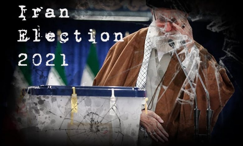 Iran's Elections 2021: Regime's Factional Infighting Increases
