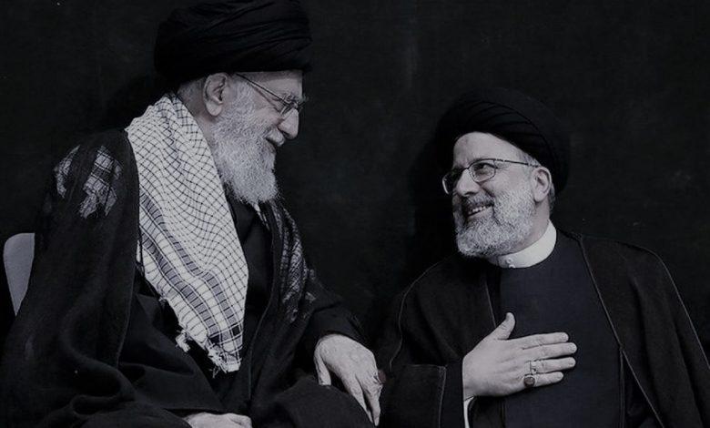 Iran: Khamenei's Preferred Presidential Candidate Ebrahim Raisi: