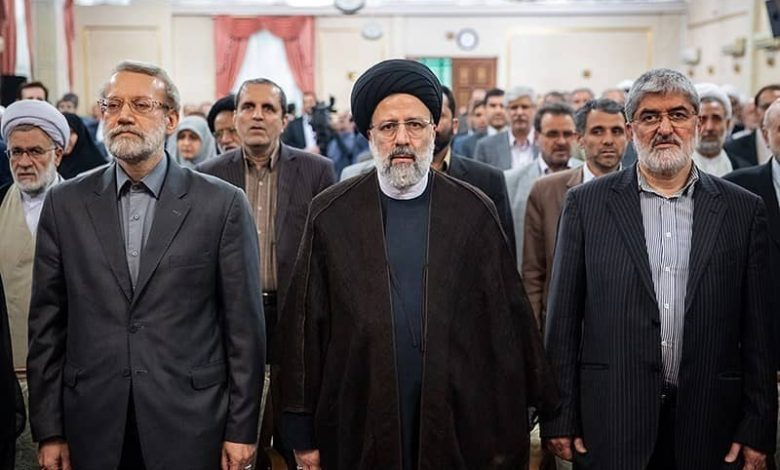 Iran Election 2021: A Power Struggle Between The Mass Murderers