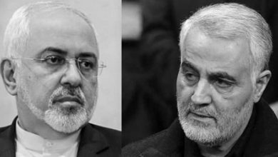 Photo of Zarif's Leaked Audio Confirm Iran Regime's Terrorism and Diplomacy Go Hand In Hand