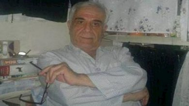 Iran: A Renewed Call For Information About Political Prisoner Arzhang Davoodi And To Save His Life