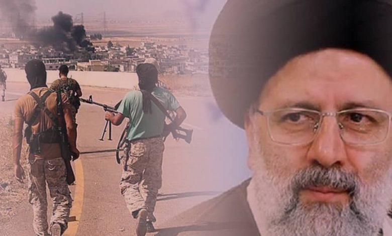 Iran Election 2021: Ebrahim Raisi and Regime's Terrorism