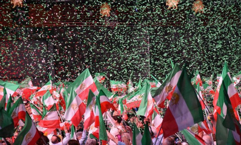 Free Iran 2021: Assertive Western Response Needed After Iran Selects Human Rights Abuser As President