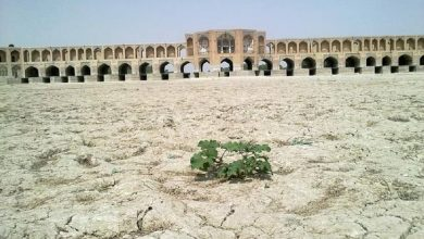 Why is Iran's Water Crisis Worsening?
