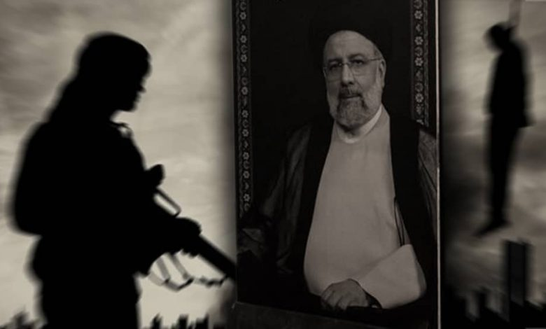 Iran: Ebrahim Raisi's Selection Means More Terrorism and Oppression