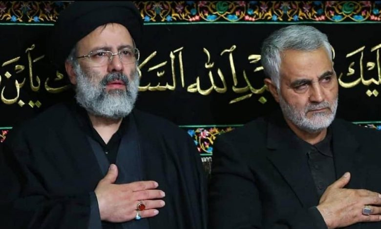 Editorial- Iran Election 2021: Grasping at Straws To Save a Sinking Ship