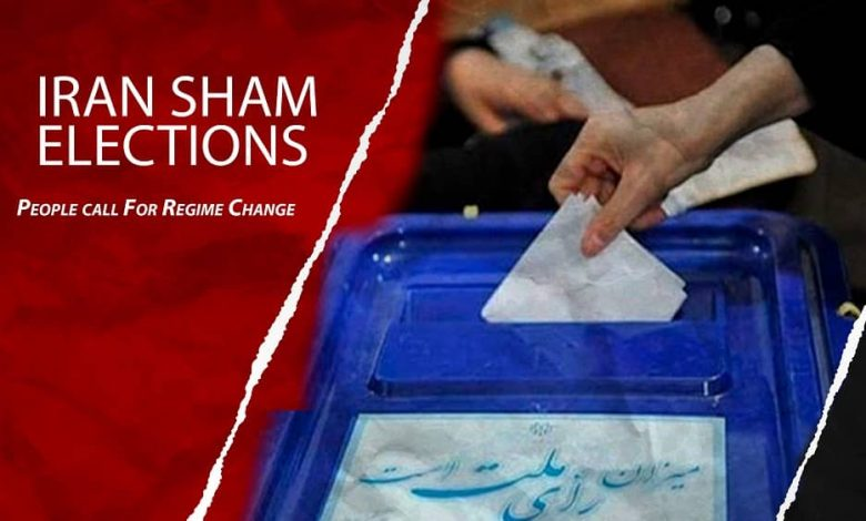 Why Iran Election 2021 Will Meet a Public Rejection