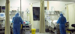Iran: Coronavirus Death Toll Exceeds 317,000
