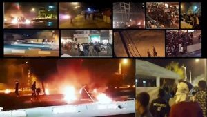 Iran Protests and the Unstable Regime of the Mullahs