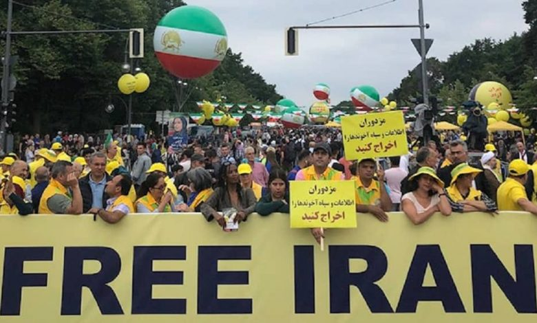Free Iran 2021: Need for Past Accountability is More Vital than Ever after Iran's Presidential Election