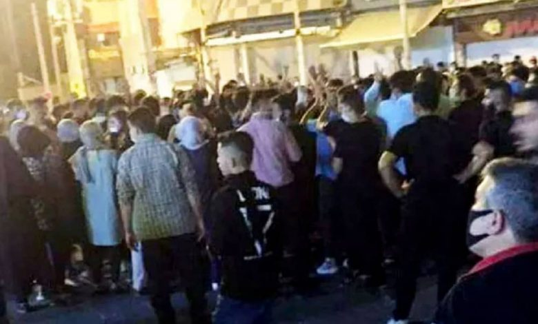 Protests in Khuzestan, Another Aspect of Iran's Restive Society
