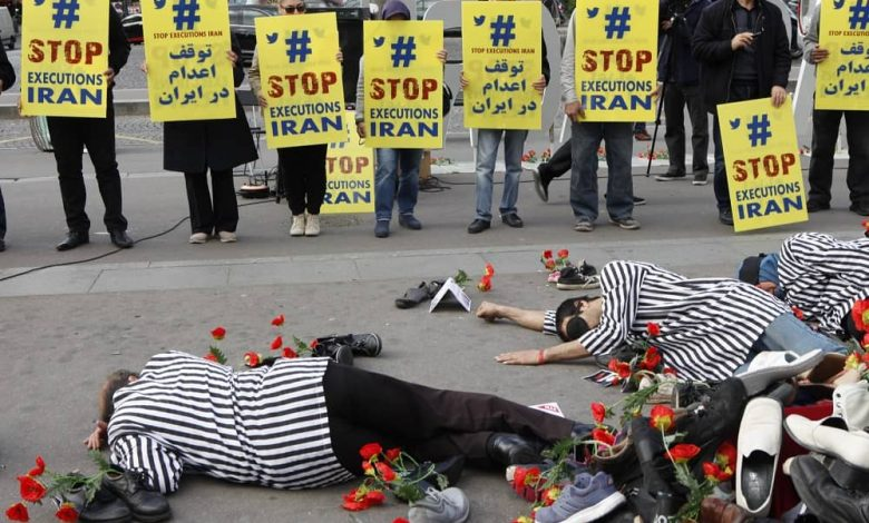 Iran's Political Situation Points to Further Expansion, Cover-up of Human Rights Abuses