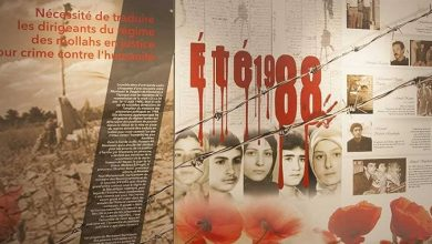 After Iran's Sham Election, Greater Recognition of 1988 Massacre Is Vital