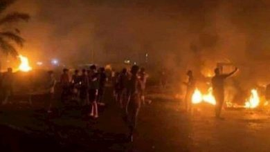 Crackdown on Khuzestan Protests: Grim Face of Systematic Impunity in Iran