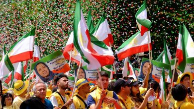 Free Iran 2021: Iran's Election Shows Absence of Accountability, Demands Int'l Action