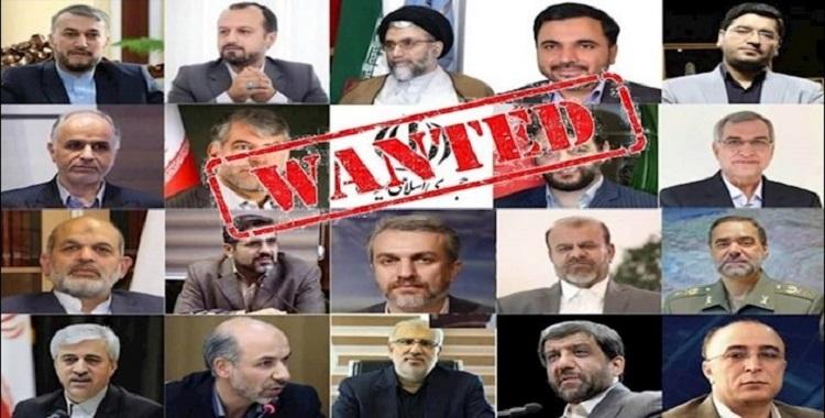 Raisi's Cabinet: Sign of Regime's Increasing Threats