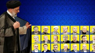 Ebrahim Raisi's Cabinet: An Unpopular Set for An Impossible Mission