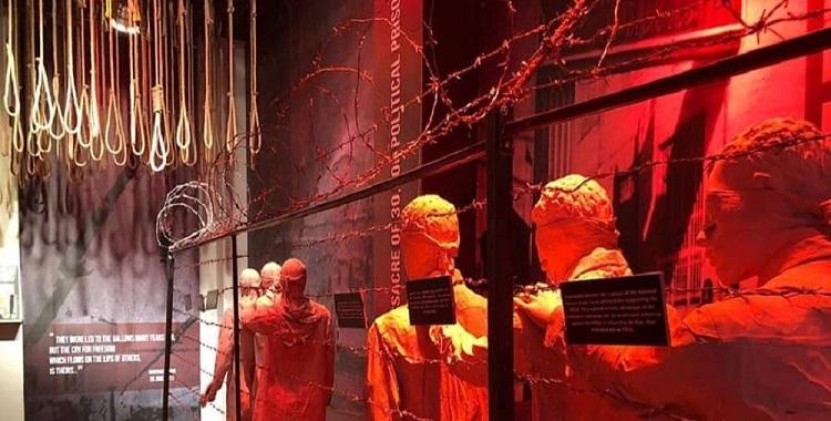 The 1988 Massacre of Political Prisoners in Iran: Eyewitness Accounts