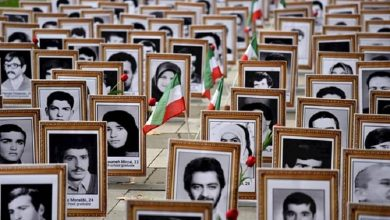 Iran's New President Should Be Isolated Pending His Arrest for Crimes Against Humanity