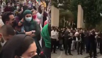 Iran Protests: The Society Is Filled with Anger Toward Mullahs