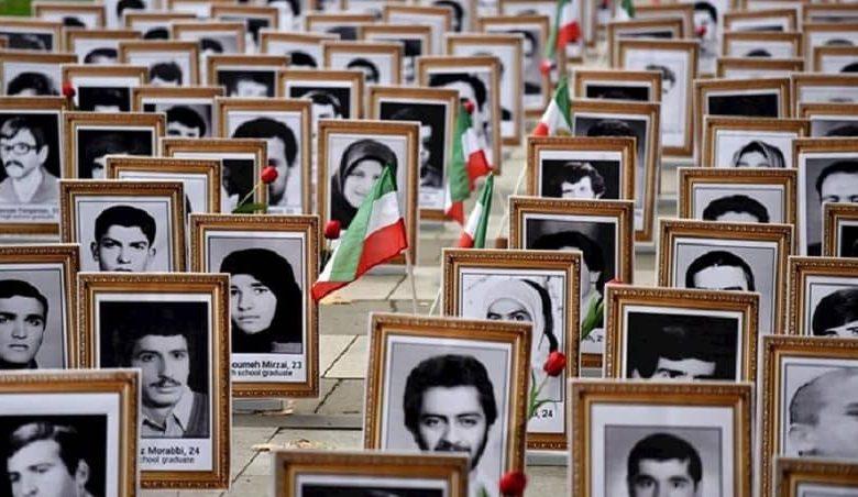 Global Awareness of Iran's 1988 Massacre Grows, but Accountability Remains Elusive