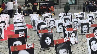 The World Must Listen Survivors of Iran's 1988 Massacre