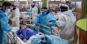 Iran Regime's Inhuman COVID-19 Policy Foretells the Worst Wave Yet