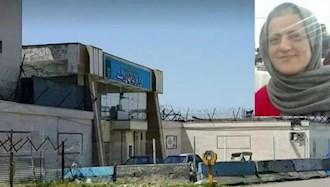 Iran: Political Prisoner Mahin Akbari on Hunger Strike to Protest Intelligence Ministry's Pressure To Beg Khamenei for Forgiveness
