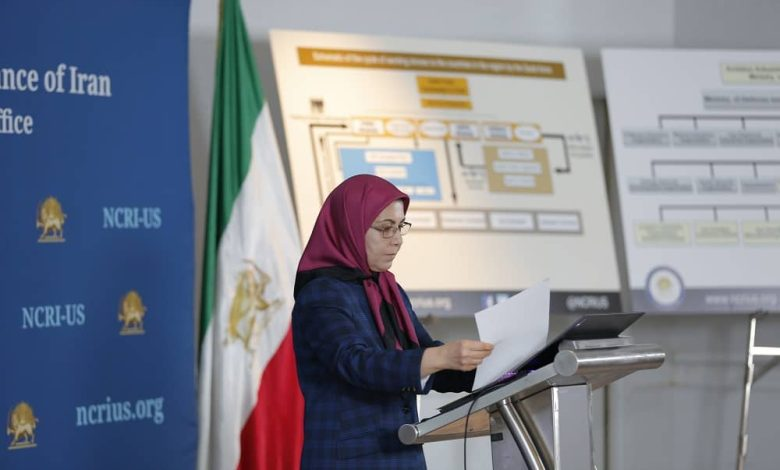 Details of Iran's Drone Program, Reinforces Need To Hold the Regime Accountable