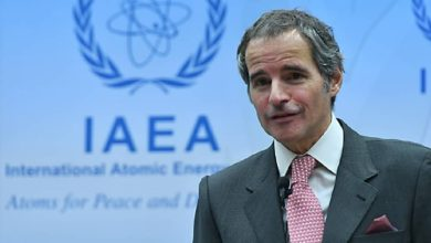 Iran: IAEA Chief Casts Doubt on JCPOA's Future