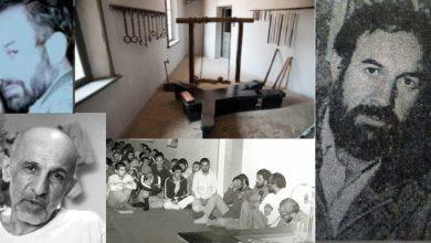 Davoud Rahmani: A Thug Representing Iran's Misogynist Regime