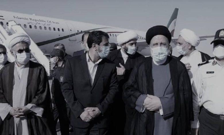 Raisi's Continues Provincial Trips Amid Iran's Worsening Economic Crisis